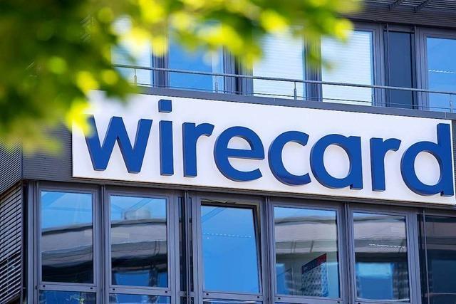 Ein Untersuchungsausschuss könnte im Wirecard-Skandal Licht ins Dunkel bringen