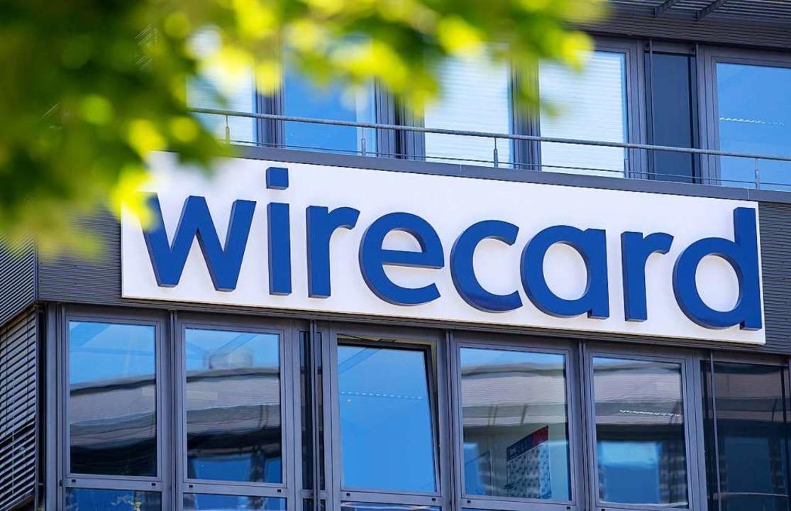 Die Wirecard-Aktie, die vor einem halb... kostete, ist heute praktisch wertlos.  | Foto: Sven Hoppe (dpa)