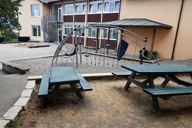 Die Schulsanierung in Eschbach rückt näher – Arbeiten vergeben