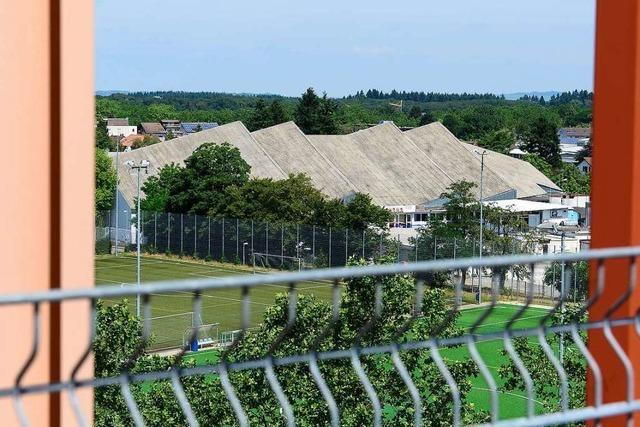 SPD/Kult-Fraktion fordert transparente Eishallen-Diskussion