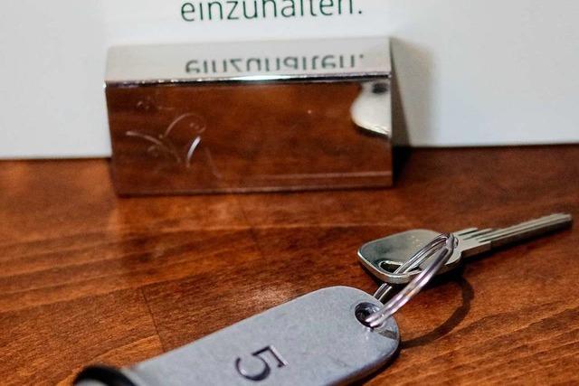 Basler Hotel-Branche wirbt mit Hygiene-Label um Vertrauen