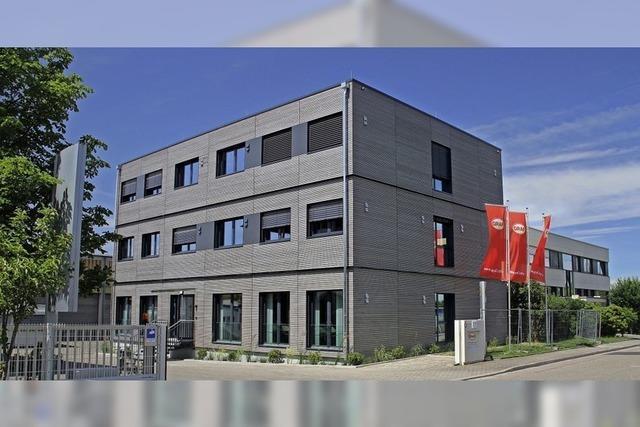 Nachhaltige Büroflächen