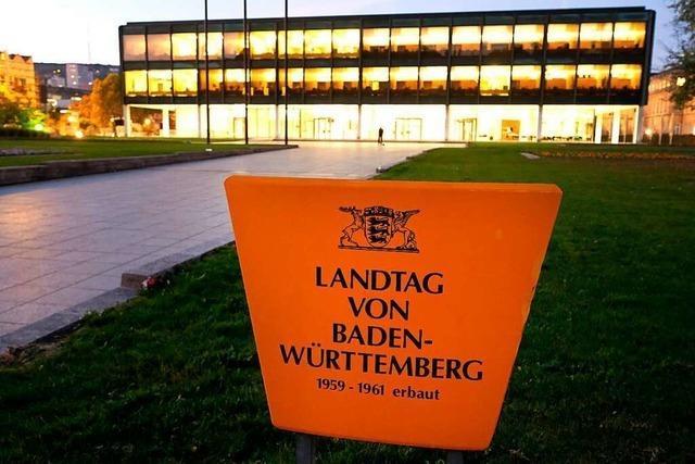 Die Pandemie erschwert die Vorbereitungen zur Landtagswahl 2021