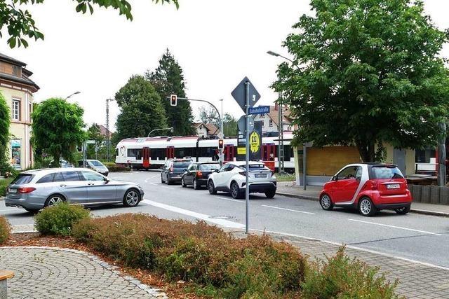 Wie der Verkehrskollaps in Steinen verhindert werden soll