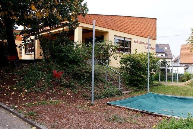 Der Friesenheimer Gemeinderat missbilligt die Kündigung einer Erzieherin