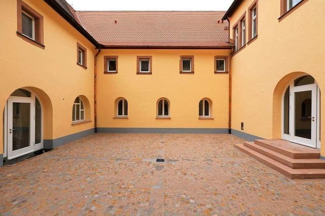 Der Gemeinderat Seelbach vergibt weitere Aufträge am Rathaus