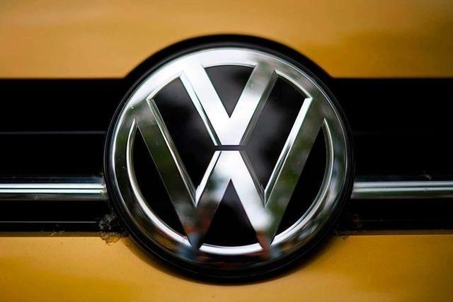 Der BGH macht manchen VW-Klägern wenig Hoffnung