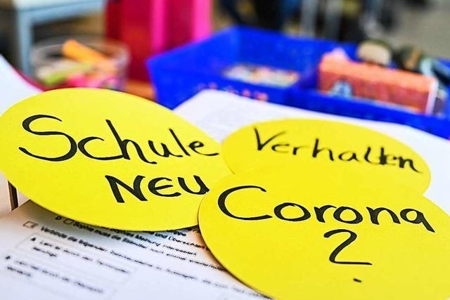 In Rheinfelden gibt es Ferienkurse für Schüler