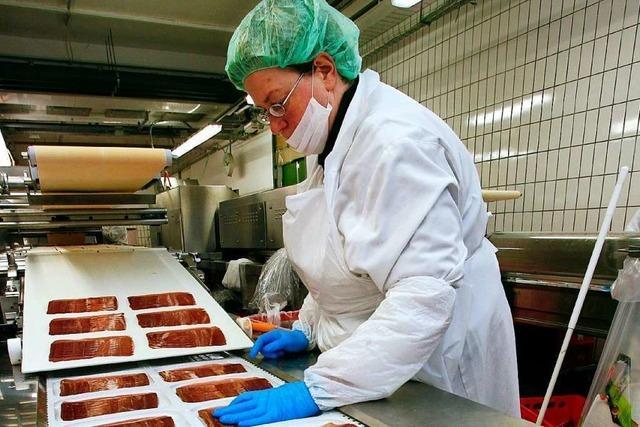 Regionaler Fleischproduzent kann auf Werkverträge nicht verzichten