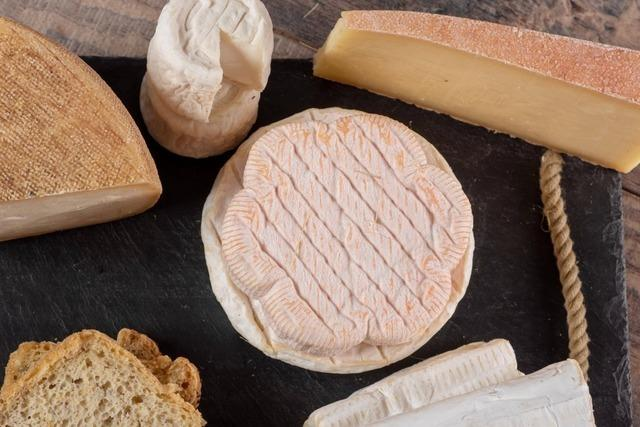 Käse ist nicht gleich Käse