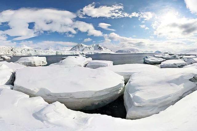 Warum ist die Arktis so bedeutend?