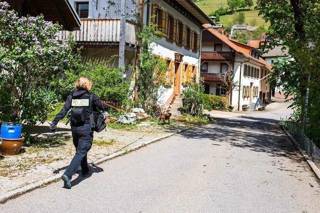 Staatsanwaltschaft erhebt Anklage wegen Mordes in Zell-Riedichen
