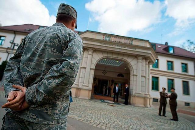 USA ziehen 12.000 Soldaten aus Deutschland ab – Stuttgart besonders betroffen