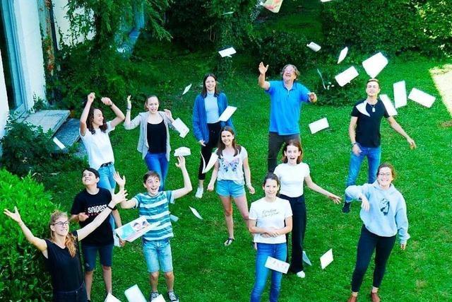 Die Evangelische Bezirksjugend hat alternative Angebote für die Sommerferien geschaffen