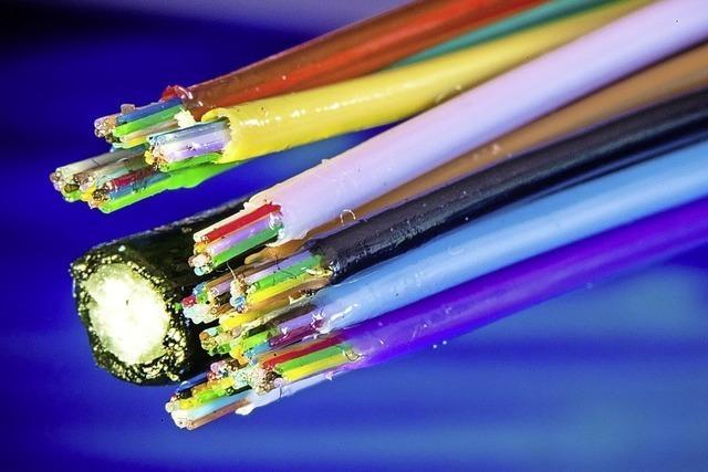 Breitband wird in Schliengen weiter ausgebaut