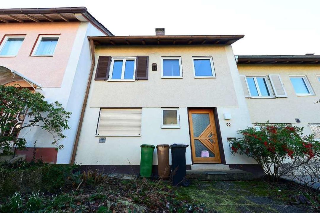 Die Stadt hat neue Konditionen für Erb...und Zwei-Familien-Häusern beschlossen.    Foto: Ingo Schneider