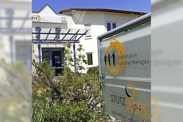 Pflegeeinrichtung in Hartheims Kern