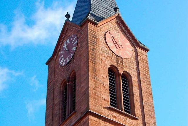 Bötzingen will seine Glocken leiser schlagen lassen – besonders nachts
