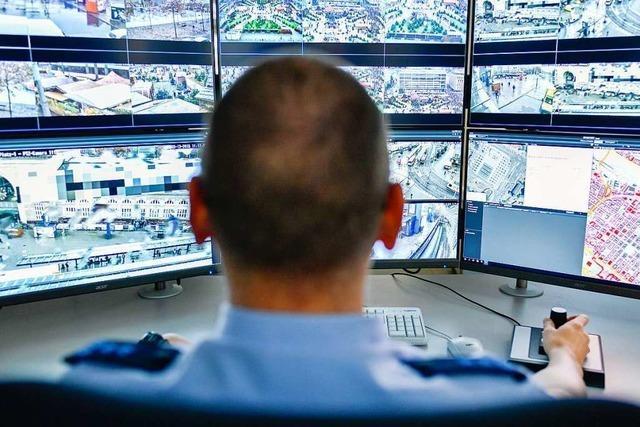 Krawalle: Videoüberwachung an Wochenenden beschlossen