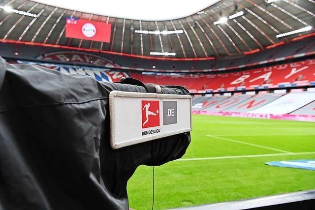 Monopolkommission kritisiert jüngste Vergabe der der DFL zu TV-Rechten