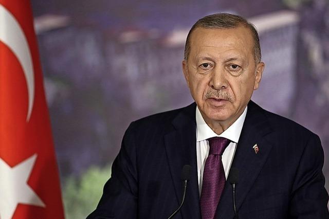 Türkei verschärft Online-Zensur