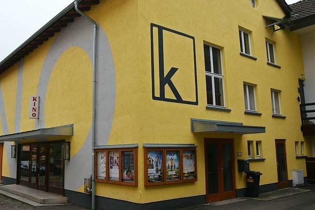 Uwe Trostmann führt den Kanderner Jugendfilmpreis fort