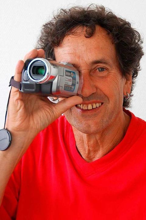 Horst Brenneisen  | Foto: Herbert frey