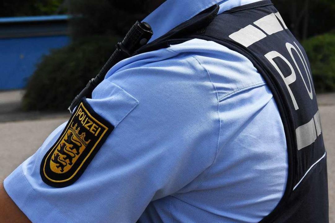 Die Polizei sucht einen Unfallverursacher in Steinen (Symbolfoto).  | Foto: Kathrin Ganter