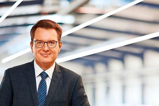 Tobias Harms bleibt Chef der SWEG