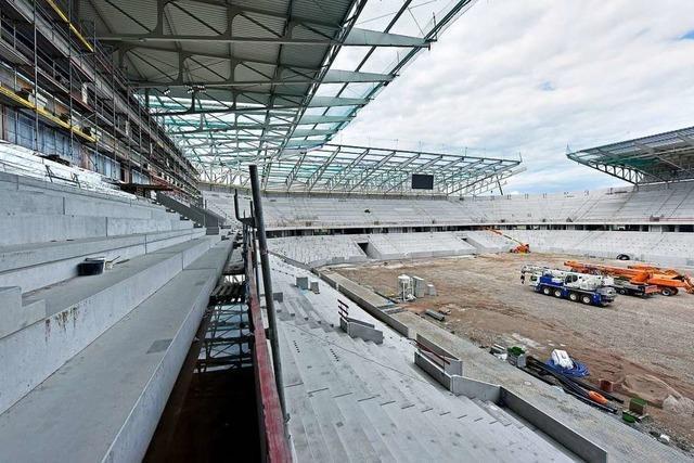 Die neue Stadionverordnung scheitert schon vor der Abstimmung