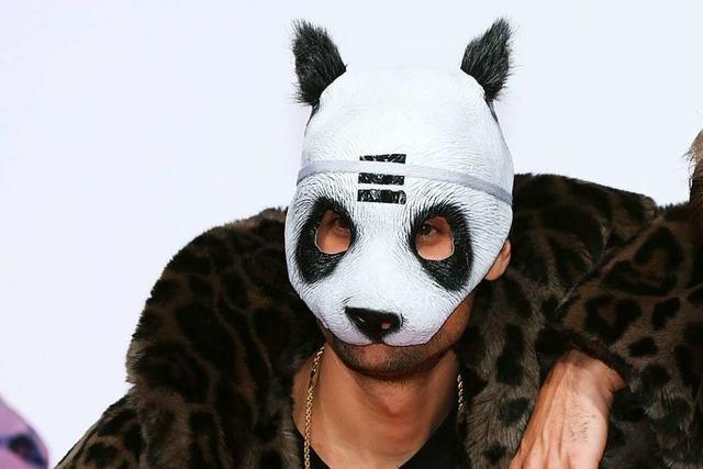 Spekulationen über die Zukunftspläne von Rapper Cro