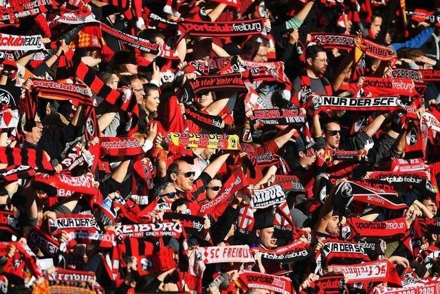 Kommt ein Stehplatz- und Alkoholverbot für Fußballfans im Stadion?