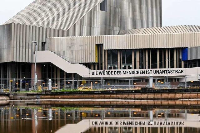 Die Sanierung des Staatstheaters Karlsruhe wird zum 500-Millionen-Projekt