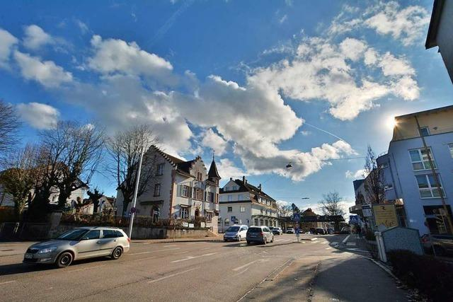 Gemeinderat stimmt für die Umgestaltung entlang der Basler Straße in Stetten