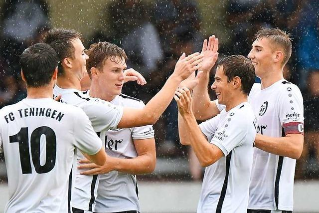 Höchste Zeit für neue Heldengeschichten für Freiburger Vereine nach mauen Pokaljahren