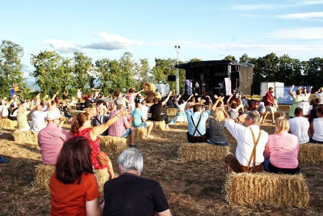 Gemeinde Hartheim dankt stillen Corona-Helden mit einem Konzert