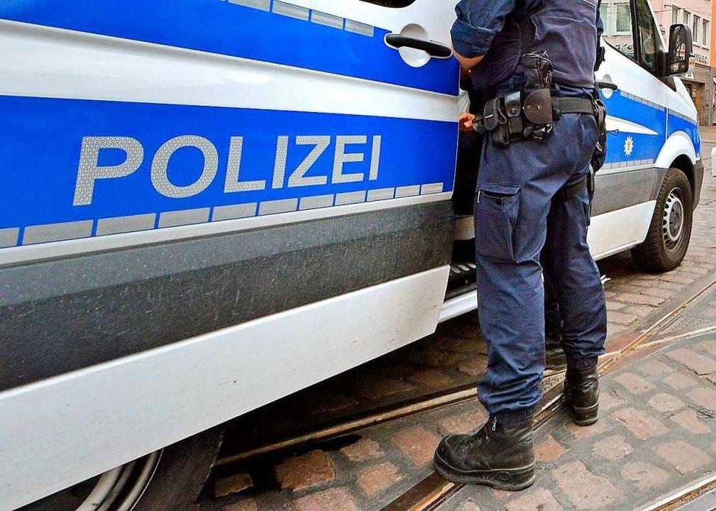 Die Polizei sucht Beteiligte und Zeuge...Platz der Alten Synagoge (Symbolbild).  | Foto: Michael Bamberger