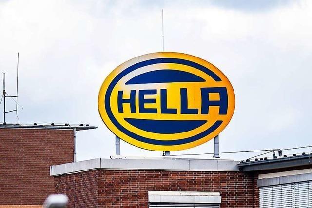 Hella und Mahle bauen im Wiesental Personal ab