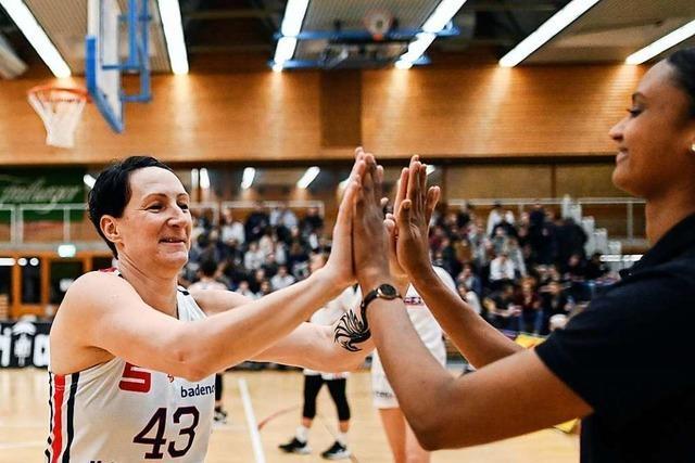 Mirna Paunovics leiser Abschied von Liga eins