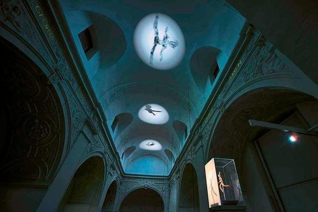 Wie der Oppenauer Tim Otto Roth Wissenschaft und Kunst verbindet