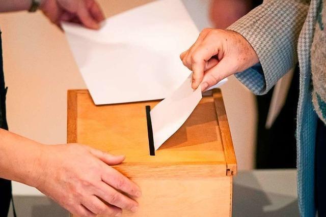 Kleine Parteien im Land wollen gegen Wahlgesetz klagen