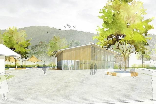 Gemeinde hält am Projekt Dorfgemeinschaftshaus Wieslet fest
