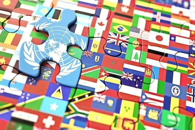 Eine Reform der UNO ist überfällig