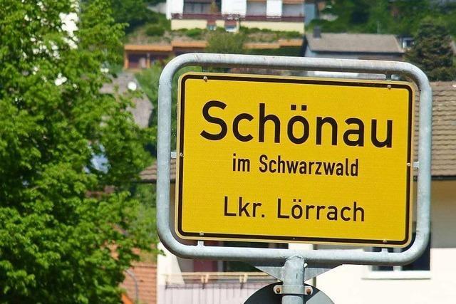 Rathaus Schönau rechnet mit einem Griff in die Rücklagen