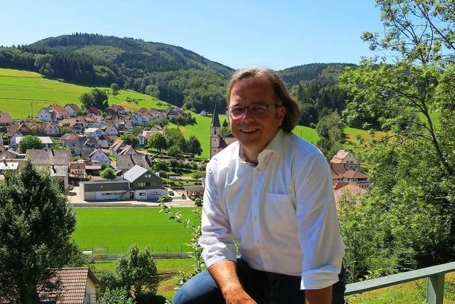 Zum Abschied: 16 Stichworte für den neuen Ex-Bürgermeister Carsten Gabbert