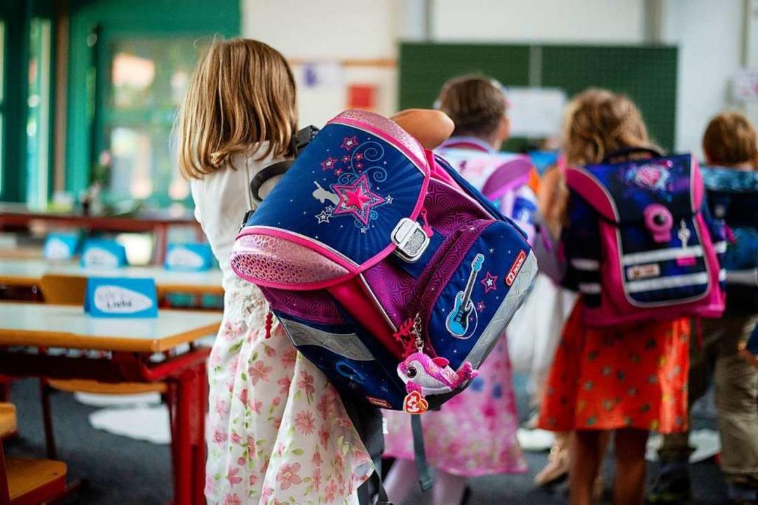 Die Schulleiter hoffen, dass die Schul...m weiteren Lockdown verschont bleiben.  | Foto: Philipp Schulze
