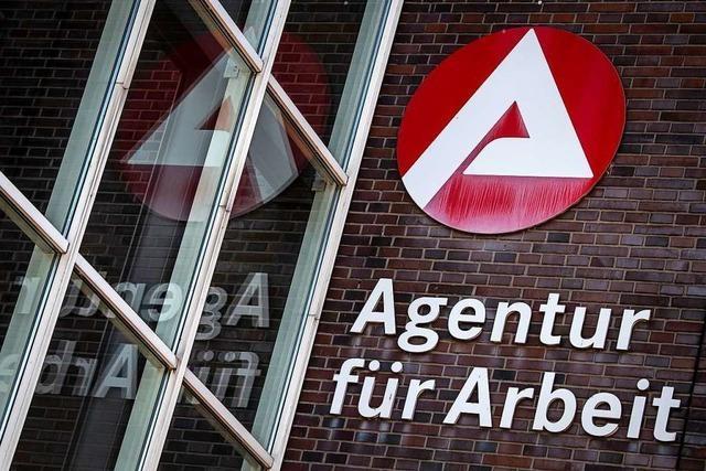 Die Arbeitslosenzahlen in Freiburg steigen weiter leicht an