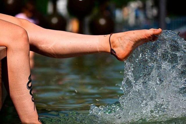 BZ-Fotosommer (1): Urlaub daheim – am Wasser