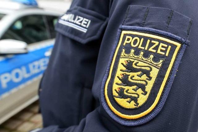 Fahrzeugkontrolle mündet in Untersuchungshaft