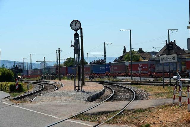 Verkehrsminister macht Hoffnung auf Reaktivierung der S-Bahn